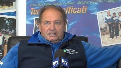 """Graziano Muraccini: """"Tante belle emozioni e un paio di amarezze"""""""