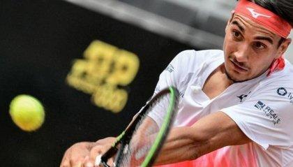Tennis, ranking:  dopo gli Internazionali di Roma Sonego sale al 28° posto