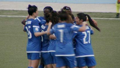 La San Marino Academy è ancora viva: 2-1 sul Bari