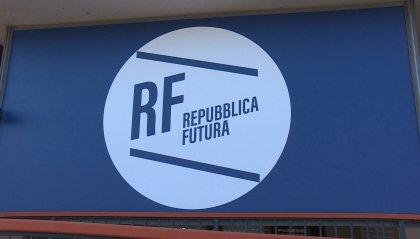 Repubblica Futura sulla movida del week end