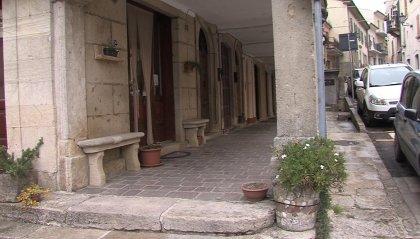 Atti vandalici e risse a Borgo: intervengono Gdc ed RF