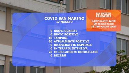Covid San Marino: arrivate sul Titano altre 1.170 dosi di Pfizer