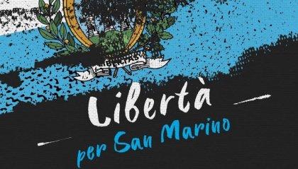 Libertà per San Marino: I cittadini chiedono rispetto