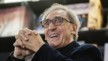 E' morto Franco Battiato