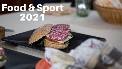 """""""Food&Sport"""", promosso dal Consorzio Cacciatore Italiano"""