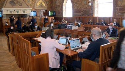 Il Consiglio torna a Palazzo: ennesimo passo verso una normalità sempre più vicina