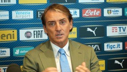"""Roberto Mancini: """"Non c'erano motivi per separarci in questo momento"""""""