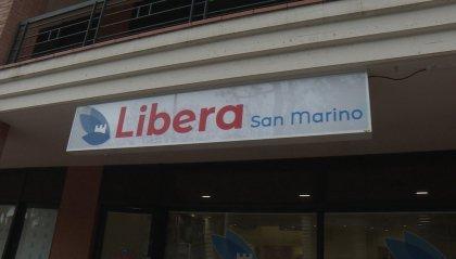 Proponiamo San Marino come luogo di dialogo: il percorso è lungo ma va iniziato. Abbiamo l'autorevolezza internazionale per poterlo fare