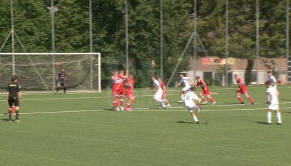 Primavera 3: San Marino Academy - Carpi 1-2