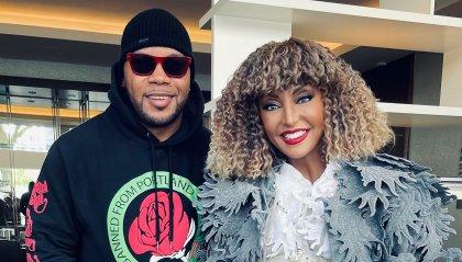 Esc 2021: arriva a sorpresa il rapper Flo Rida, ospite speciale con Senhit