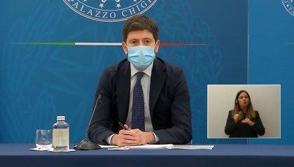 In Italia nessuna Regione conta più di mille contagi