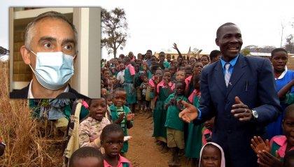 Associazione San Marino for the Children: nuova scuola primaria in Malawi