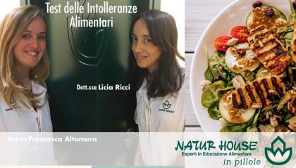 NaturHouse in pillole - Lo Sport
