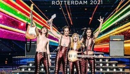 Primavera con l'Eurovision. L'Editoriale del Dg Romeo