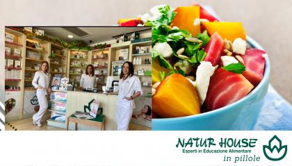 NaturHouse in pillole - Il metabolismo