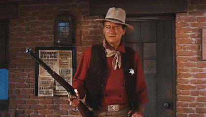 "Marion Robert Morrison per tutti ""John Wayne"""
