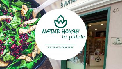 NaturHouse in pillole - Le Ricette