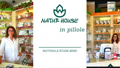 NaturHouse in pillole - Menopausa