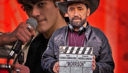 Morrison, il film di Federico Zampaglione