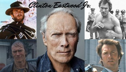 Buon Compleanno Clint