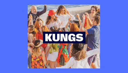 """Kungs lancia il nuovo singolo: """"Never Going Home"""""""