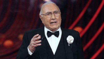Pippo Baudo compie 85 anni dei quali più 60 passati in televisione