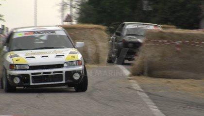 Dario Messori ha vinto il 48° Circuito Rally