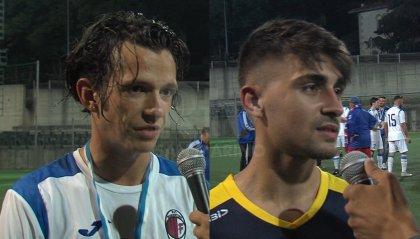 Finale Futsal, le parole di Michelotti e Bernardi