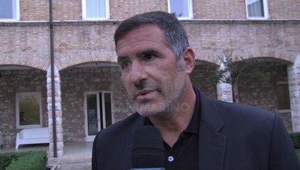 """Cristiano Lucarelli: """"E' un Italia che può stupire"""""""