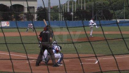 Baseball: prima di ritorno, San Marino a Firenze