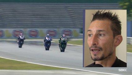 """Poggiali: """"Complimenti a Bernardi, il GP di casa può farlo crescere. In MotoGP vedo favorito Zarco"""""""