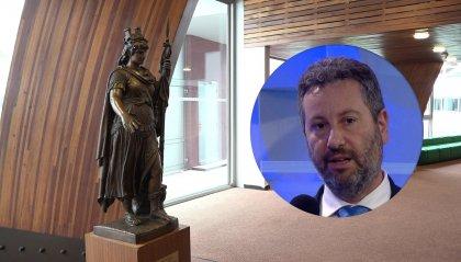 """Moneyval promuove San Marino nella lotta a riciclaggio. Gatti: """"Viatico per gli investimenti"""""""