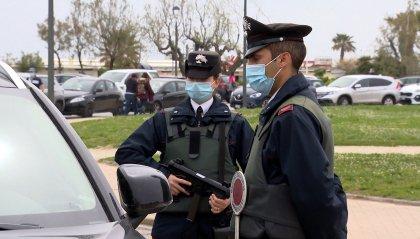Sicurezza: E-R, servono Forze dell'ordine per movida sulla costa
