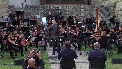 """""""Ciak si suona"""": venerdì sera il concerto di fine anno accademico dell'IMS"""