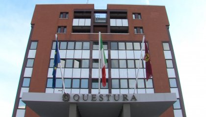 Latitante in manette a Rimini: su di lui pendeva un mandato di arresto europeo