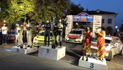Iscrizioni in corso per il San Marino Rally