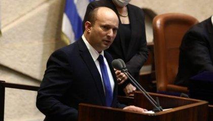 Governo Bennett - Lapid ottiene la fiducia