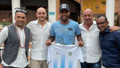 Ufficiale: Maicon a San Marino con il Tre Penne