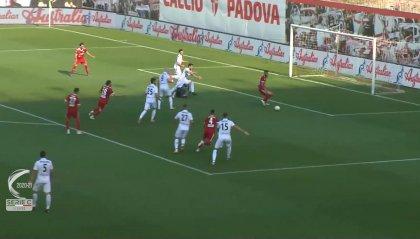 Padova - Alessandria 0-0