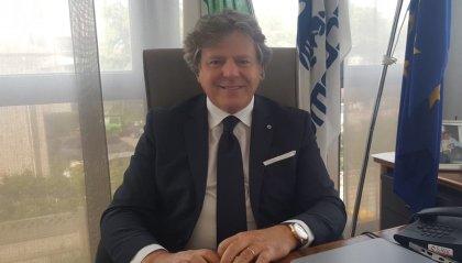 Gianni Indino, presidente Confcommercio della provincia di Rimini sulla zona bianca