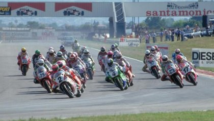 Misano Superbike: oltre 10 mila gli spettatori presenti nel weekend