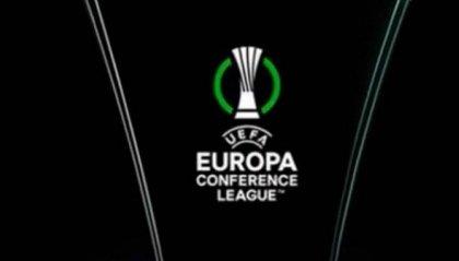 Conference League: domani il sorteggio per Tre Penne e La Fiorita