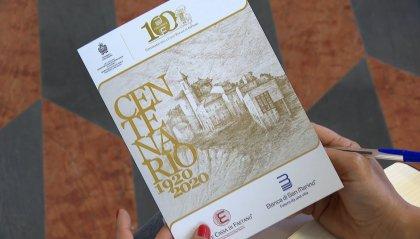 100 anni della Cassa Rurale di Faetano: presentato il calendario di eventi