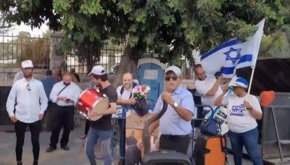 Israele: il primo test del governo Bennett sarà il nuovo lancio di missili da Gaza forse già domani