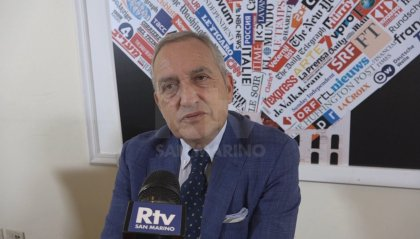 """Vaia (Spallanzani): """"Entro un paio di settimane i risultati degli studi clinici su San Marino e Sputnik"""""""