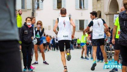 Ritornano San Marino Marathon ed Ekiden Marathon