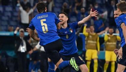Altro 3-0 e qualificazione per l'Italia