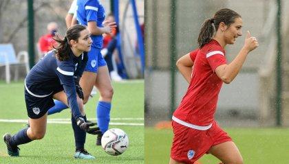 Femminile: Alice e Giulia Zaghini convocate in Nazionale U17