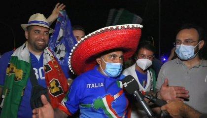 """""""Questa Italia ci fa sognare"""""""