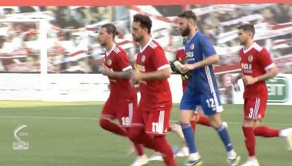 Play off: Alessandria - Padova vale la serie B